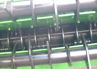 Trituradora de Ramas (7)